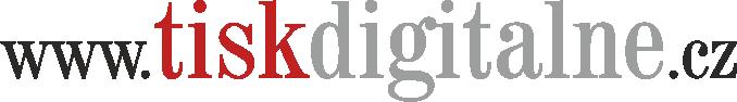tisk digitalne
