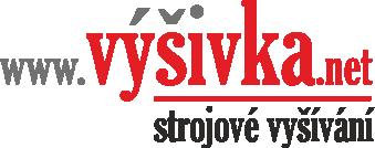vysivka logo